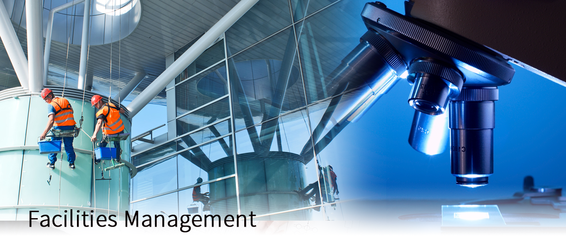 Facilities Management Consultants
