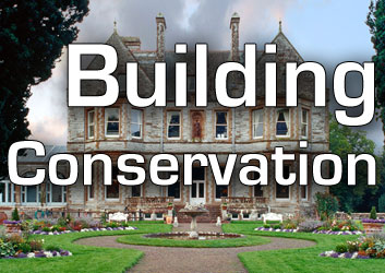 Building Conservation